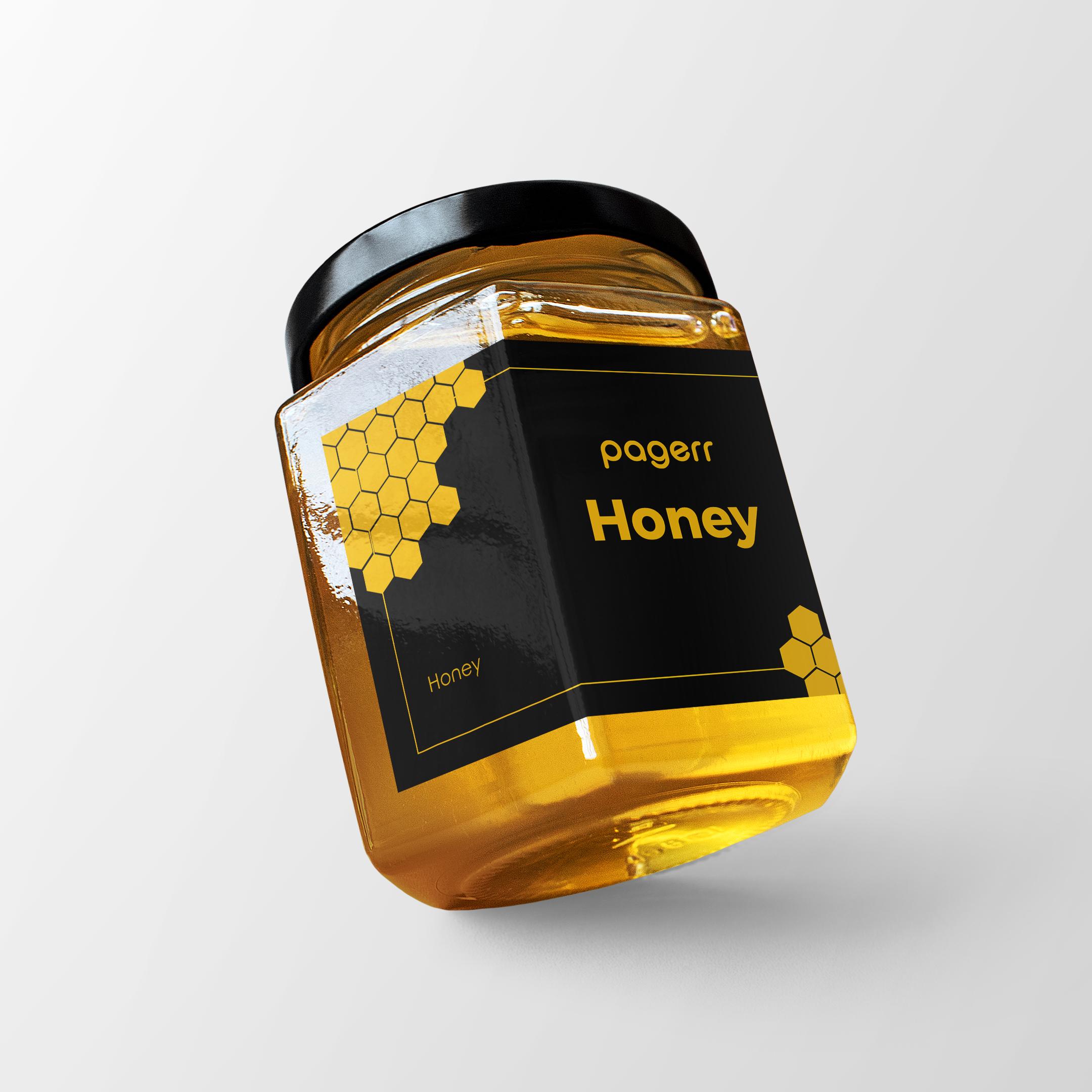 Toote etiketid - digitrükk